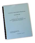 Candida Treatment Handbook